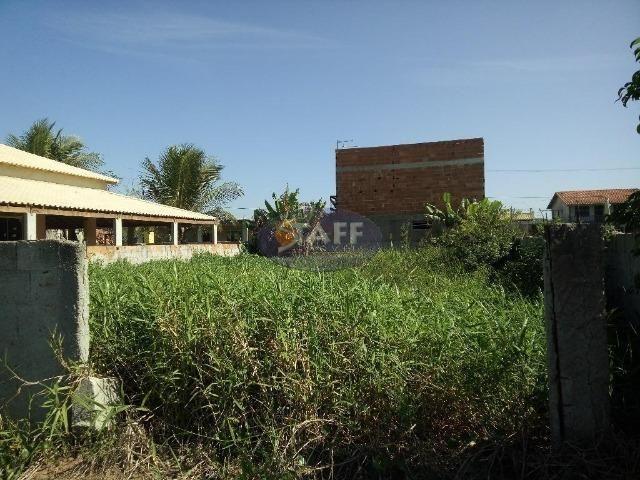 OLV-Terreno residencial à venda, Unamar, Cabo Frio. TE0159 - Foto 2