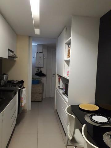 Apartamento Edifício Pietá - 8º Andar - Jatiúca - Maceió-AL - Foto 6