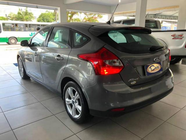 Ford Focus S 1.6  - Foto 10
