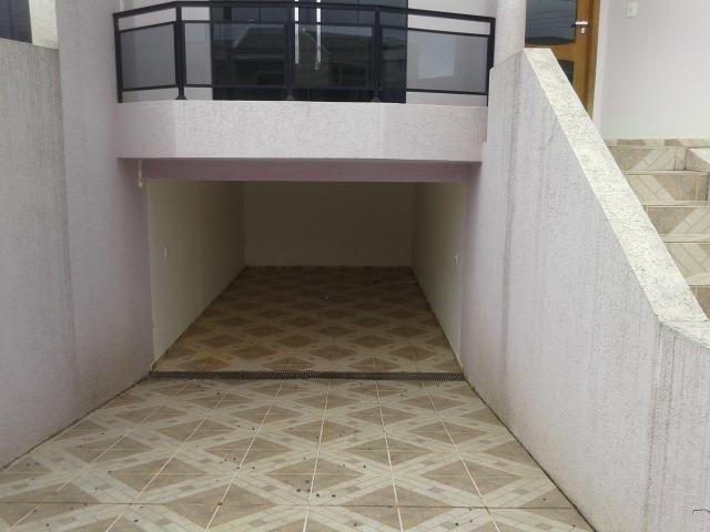 Casa nova com 120 m² de área construída - Bairro Botiatuva (antiga Lorenzetti) Campo Largo - Foto 4
