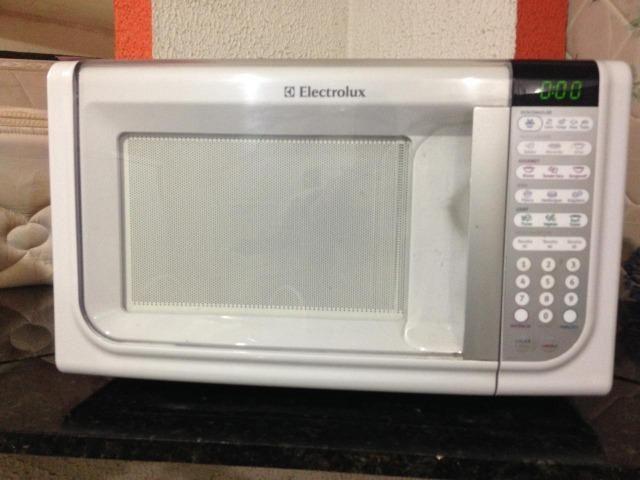 Microondas Electrolux 31Litros - Entrego! - Foto 2