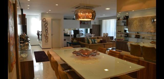 Apartamento no Meireles, 3 Suites, 3 vagas de garagens, 202 m² - Foto 15