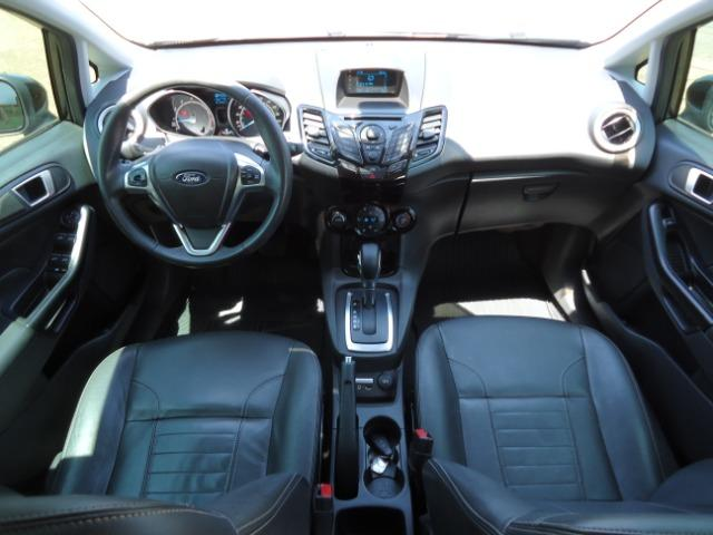 Ford New Fiesta Titanium 1.6 at 16/16 - Foto 6