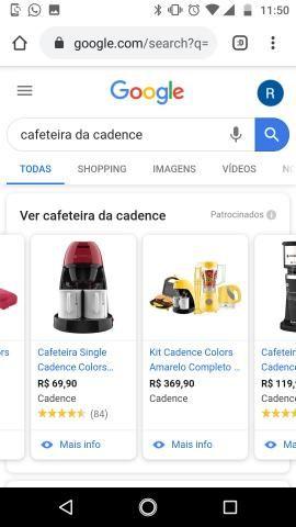 Cafeteira Cadence - Foto 3