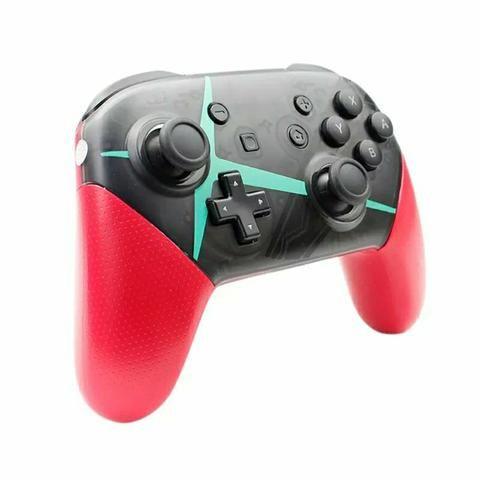 Pro Controller Eastvita - Nintendo Switch - Foto 2