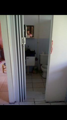 Troco barraco cadastrado no primeiro beco da vila esperança em apartamento - Foto 8