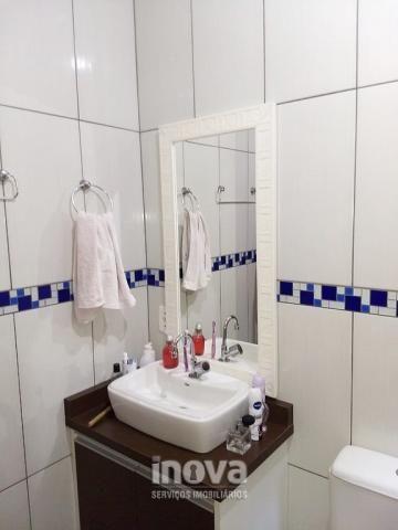 Casa 3 dormitórios semi mobiliada Nova Tramandaí - Foto 13