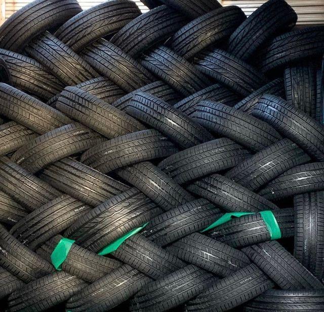 ?pneus remold ? 175/70-13 ? - Foto 2