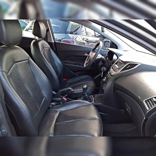 Hyundai HB20 Comfort Plus 1.6 2015 Completo - Foto 9