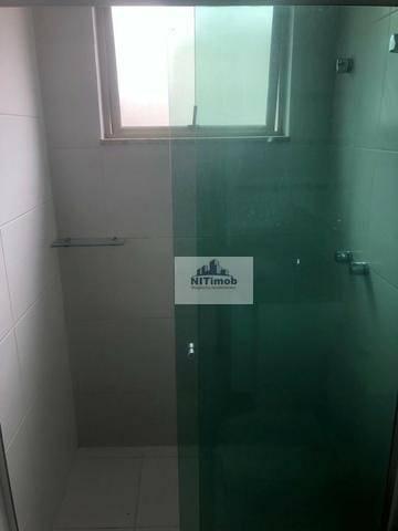 Excelente Apartamento na Mariz e Barros 272 em Icaraí no Condomínio Calle Veronna, com arm - Foto 19