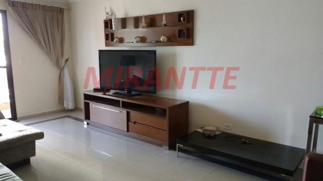 Apartamento à venda com 3 dormitórios em Gopoúva, Guarulhos cod:334706 - Foto 3
