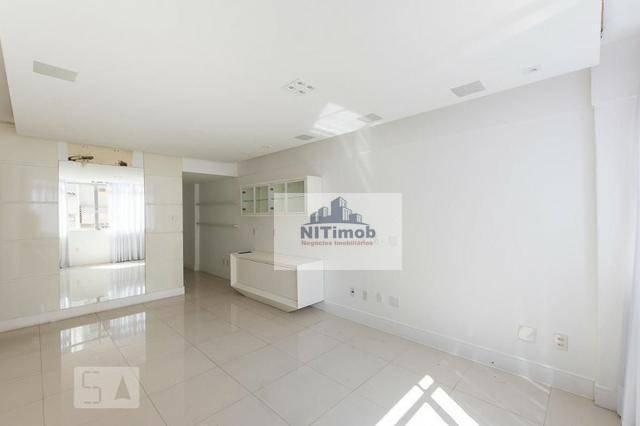 Apartamento alto padrão em ponto privilegiado da Moreira César - Foto 13