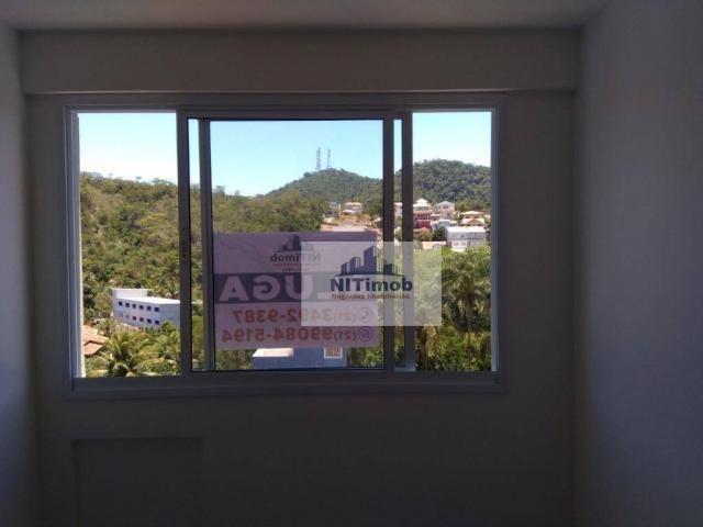 Ótimo apartamento no Condomínio Portal do Verde em Pendotiba na Estrada Caetano Monteiro 4 - Foto 18