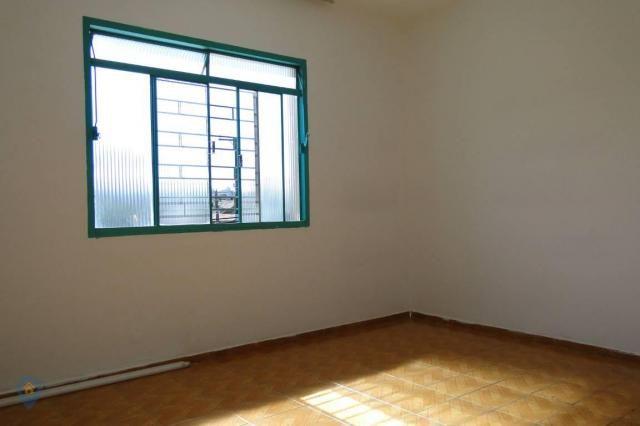 Alugue Apartamento de 80 m² (Ouro Branco, Londrina-PR) - Foto 6