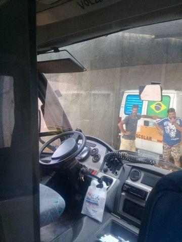 Micro-ônibus - Foto 12