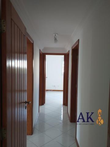 Apartamento Padrão para Venda em Estreito Florianópolis-SC - Foto 16