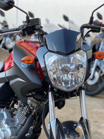 Yamaha Factor 125 Ed 2020/21 0km - R$1.000,00