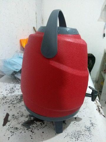 Garrafa térmica 9 litros - Foto 3
