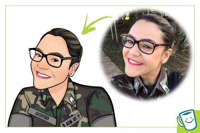 Caricatura Digital - Foto 3