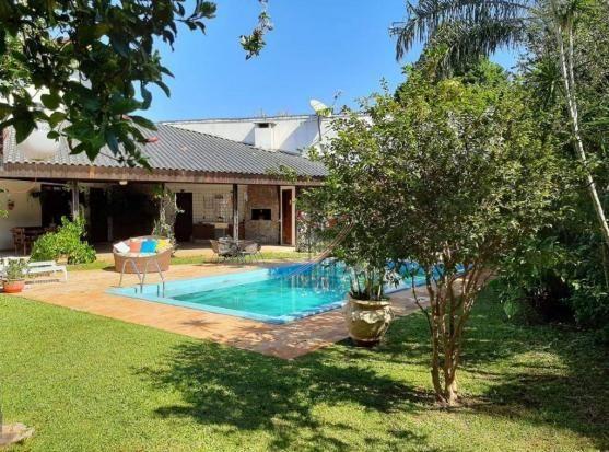 Sobrado com 5 dormitórios à venda, 470 m² por R$ 1.900.000,00 - Lago dos Cisnes - Foz do I - Foto 14