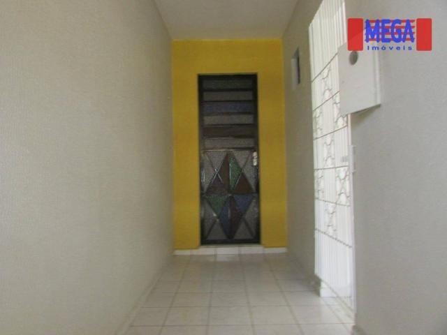 Casa com 2 quartos para venda ou aluguel, próximo à av. Jovita Feitosa - Foto 3