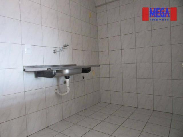 Apartamento com 2 quartos para alugar, no Parque Araxá - Foto 4