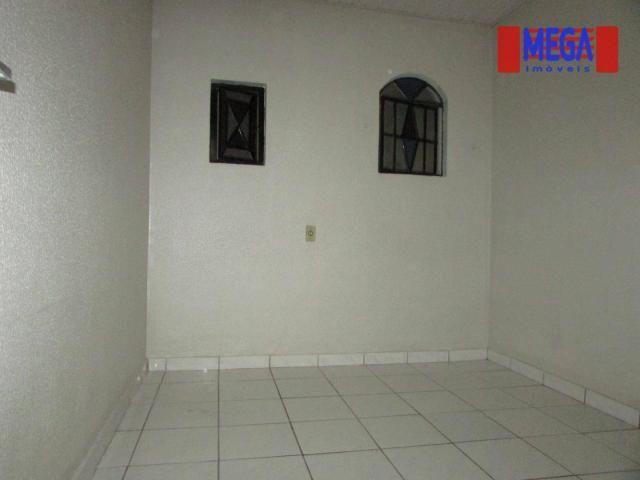 Casa com 2 quartos para venda ou aluguel, próximo à av. Jovita Feitosa - Foto 7