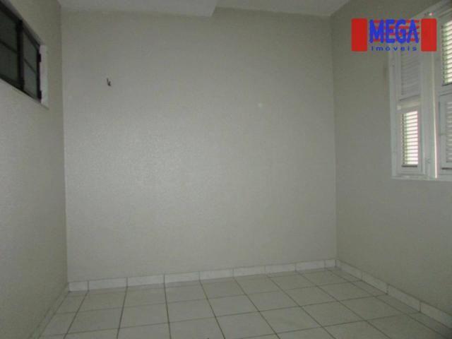 Casa com 2 quartos para venda ou aluguel, próximo à av. Jovita Feitosa - Foto 6