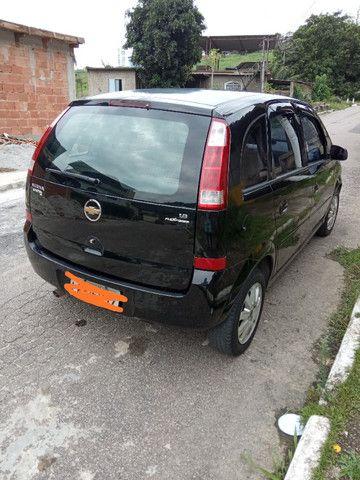 GM Meriva Maxx 2008 - Foto 7