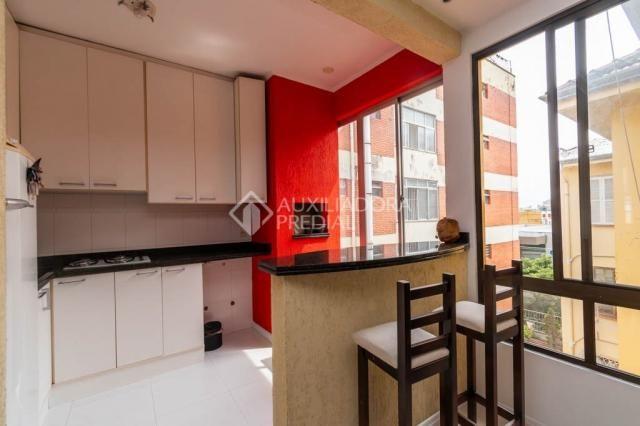 Apartamento para alugar com 2 dormitórios em Floresta, Porto alegre cod:322776 - Foto 5