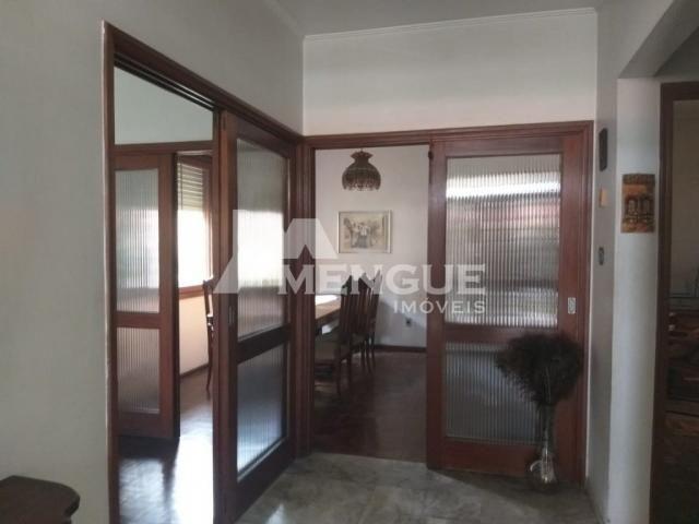 Casa à venda com 3 dormitórios em Jardim lindóia, Porto alegre cod:8395 - Foto 3