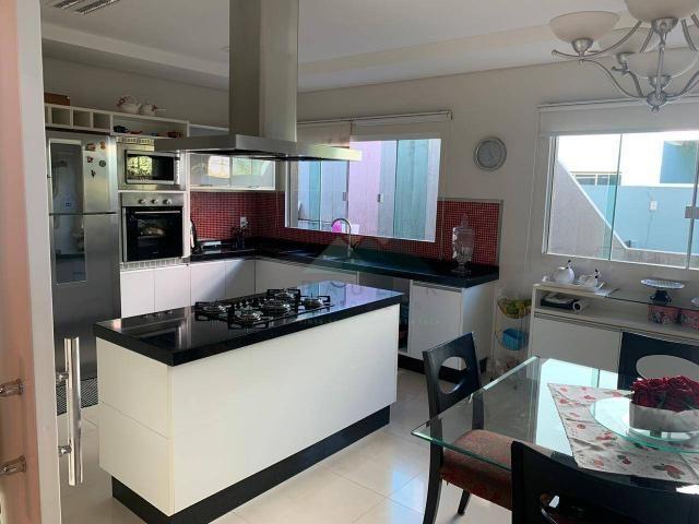 Sobrado com 4 dormitórios à venda, 316 m² por R$ 2.350.000,00 - Condomínio Residencial Sol - Foto 17