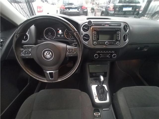 Volkswagen Tiguan 2.0 tsi 16v turbo gasolina 4p tiptronic - Foto 10