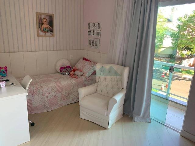 Sobrado com 4 dormitórios à venda, 316 m² por R$ 2.350.000,00 - Condomínio Residencial Sol - Foto 8