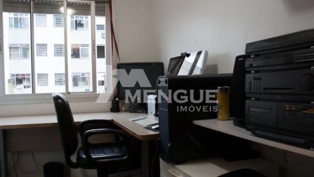 Apartamento à venda com 3 dormitórios em São sebastião, Porto alegre cod:10096 - Foto 8