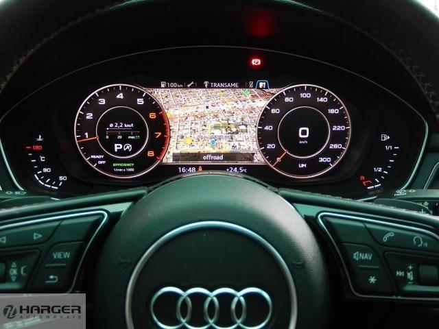 Audi A4 2.0  - Foto 16