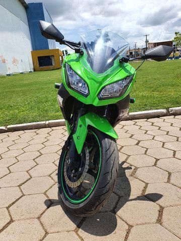 Ninja 300 - 26km - Moto Impecável De Final De Semana! - Foto 6