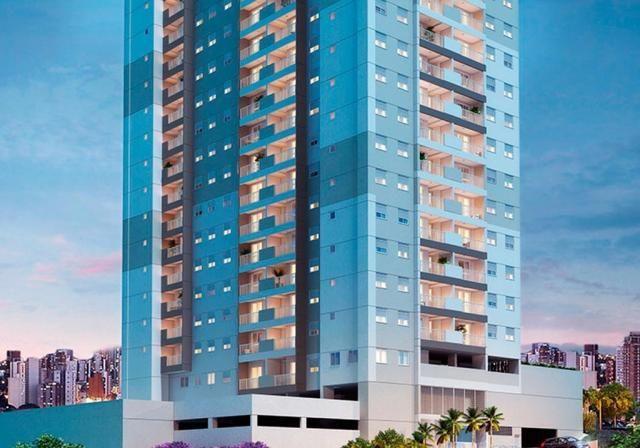 Apartamento em Vila Rosália, com 2 quartos e área útil de 48 m² - Foto 4