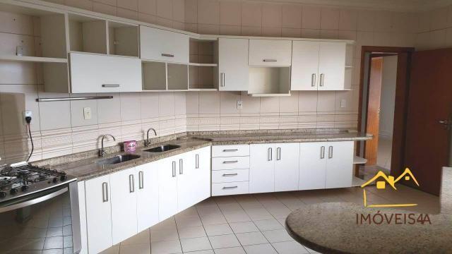 (Vende-se) Apartamento com 5 dormitórios, 340 m² por R$ 2.000.000 - Nossa Senhora das Graç - Foto 5
