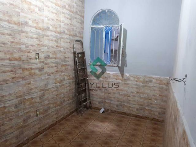 Casa de vila à venda com 3 dormitórios em Cachambi, Rio de janeiro cod:M71238 - Foto 6