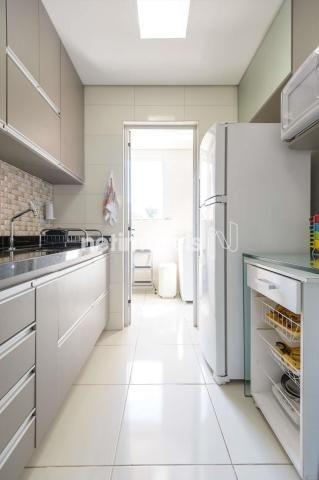 Apartamento à venda com 3 dormitórios em Salgado filho, Belo horizonte cod:680449 - Foto 18