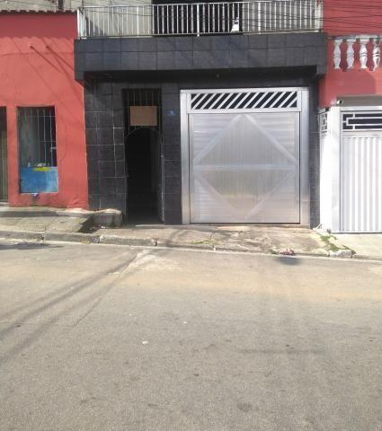 Sobrado em Parque São Miguel, com 5 quartos, sendo 1 suíte e área útil de 187 m² - Foto 12