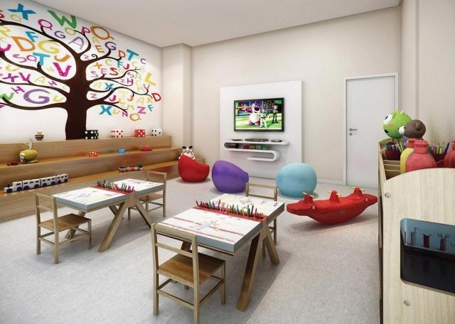 Apartamento em Picanço, com 3 quartos, sendo 3 suítes e área útil de 123 m² - Foto 6