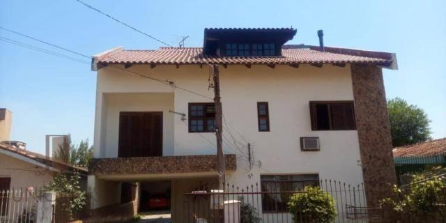 Sobrado com 5 dormitórios à venda - Nossa Senhora das Graças - Canoas/RS - Foto 2