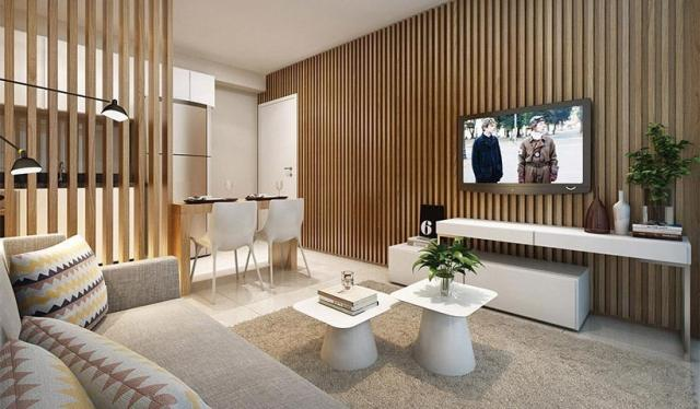 Apartamento em Picanço, com 3 quartos, sendo 3 suítes e área útil de 123 m² - Foto 12