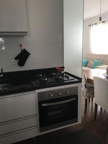 Apartamento em Vila Augusta, com 3 quartos, sendo 1 suíte e área útil de 65 m² - Foto 11