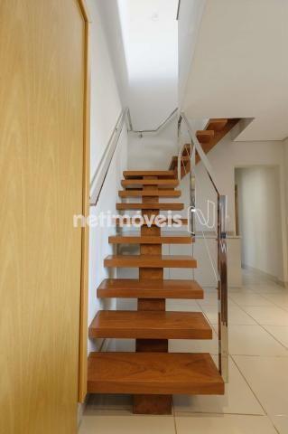 Apartamento à venda com 3 dormitórios em Salgado filho, Belo horizonte cod:680449 - Foto 5