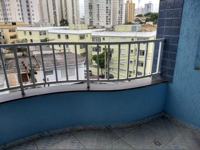 Apartamento em Macedo, com 3 quartos, sendo 1 suíte e área útil de 86 m² - Foto 2
