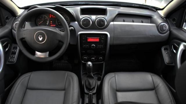 Renault duster 2015 1.6 expression 4x2 16v flex 4p manual - Foto 3