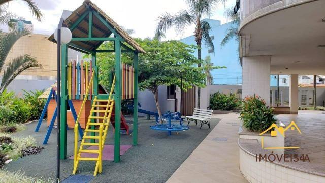 (Vende-se) Apartamento com 5 dormitórios, 340 m² por R$ 2.000.000 - Nossa Senhora das Graç - Foto 12